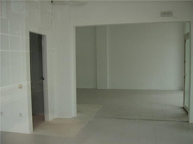 Local comercial en alquiler en Poble Nou-Zona Esportiva en Terrassa - 321396450
