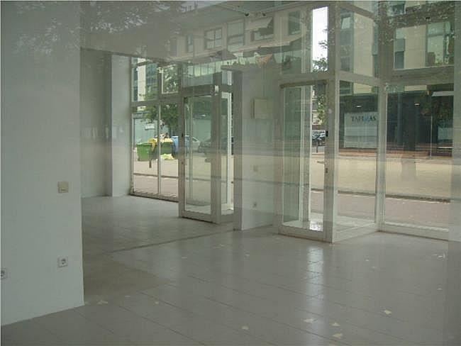 Local comercial en alquiler en Poble Nou-Zona Esportiva en Terrassa - 321396459