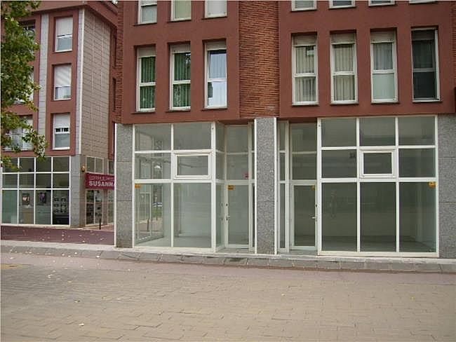 Local comercial en alquiler en Poble Nou-Zona Esportiva en Terrassa - 321396462
