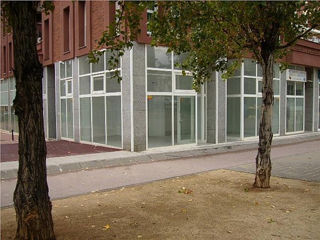 Local comercial en alquiler en Poble Nou-Zona Esportiva en Terrassa - 321396468
