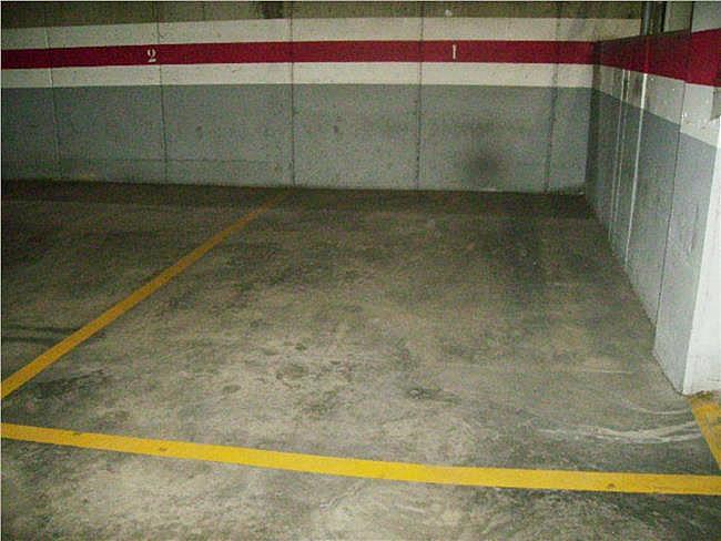 Parking en alquiler en Poble Nou-Zona Esportiva en Terrassa - 304022772