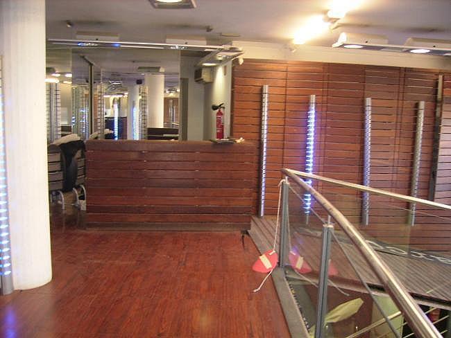 Local comercial en alquiler en Sant Pere en Terrassa - 304021866