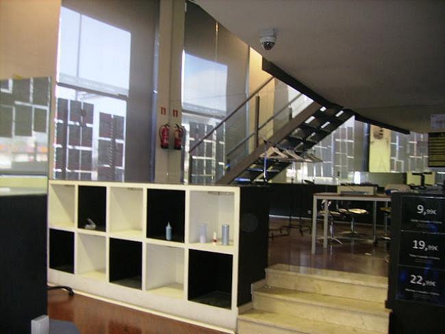 Local comercial en alquiler en Sant Pere en Terrassa - 304021878