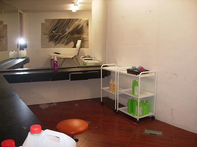 Local comercial en alquiler en Sant Pere en Terrassa - 304021887
