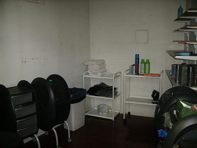 Local comercial en alquiler en Sant Pere en Terrassa - 304021902