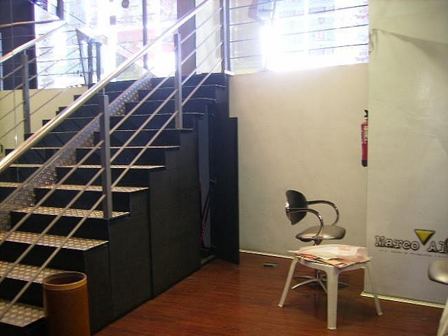 Local comercial en alquiler en Sant Pere en Terrassa - 304021905