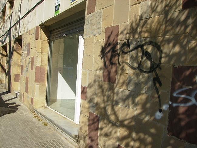 Local comercial en alquiler en Ca n'Aurell en Terrassa - 304021707