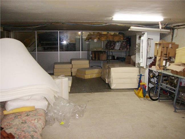 Local comercial en alquiler en Les Arenes-La Grípia en Terrassa - 304021089