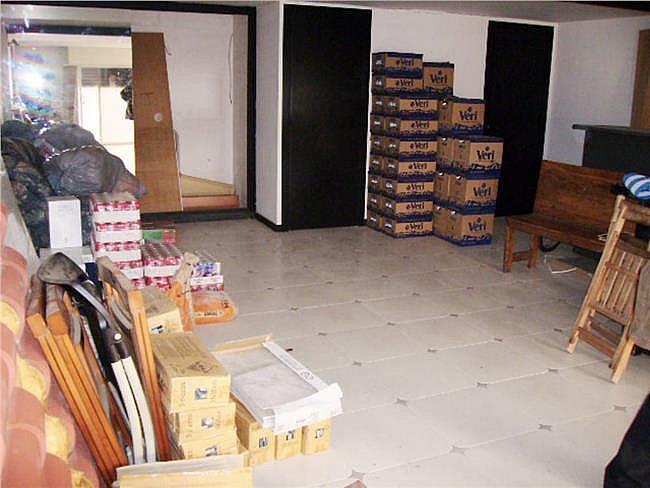 Local comercial en alquiler en Les Arenes-La Grípia en Terrassa - 304021092