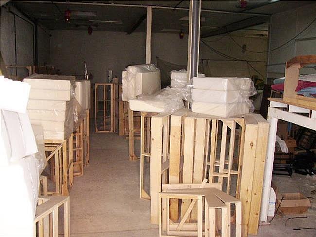Local comercial en alquiler en Les Arenes-La Grípia en Terrassa - 304021095