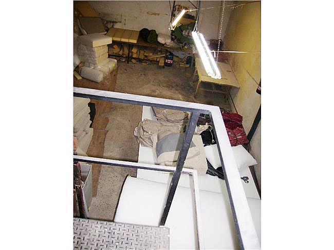 Local comercial en alquiler en Les Arenes-La Grípia en Terrassa - 304021098