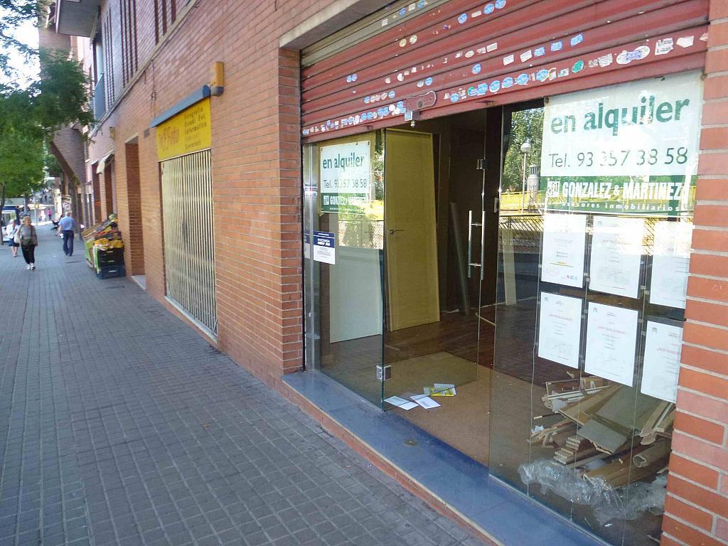 Local comercial en alquiler en rambla Carmel, El Carmel en Barcelona - 296216368
