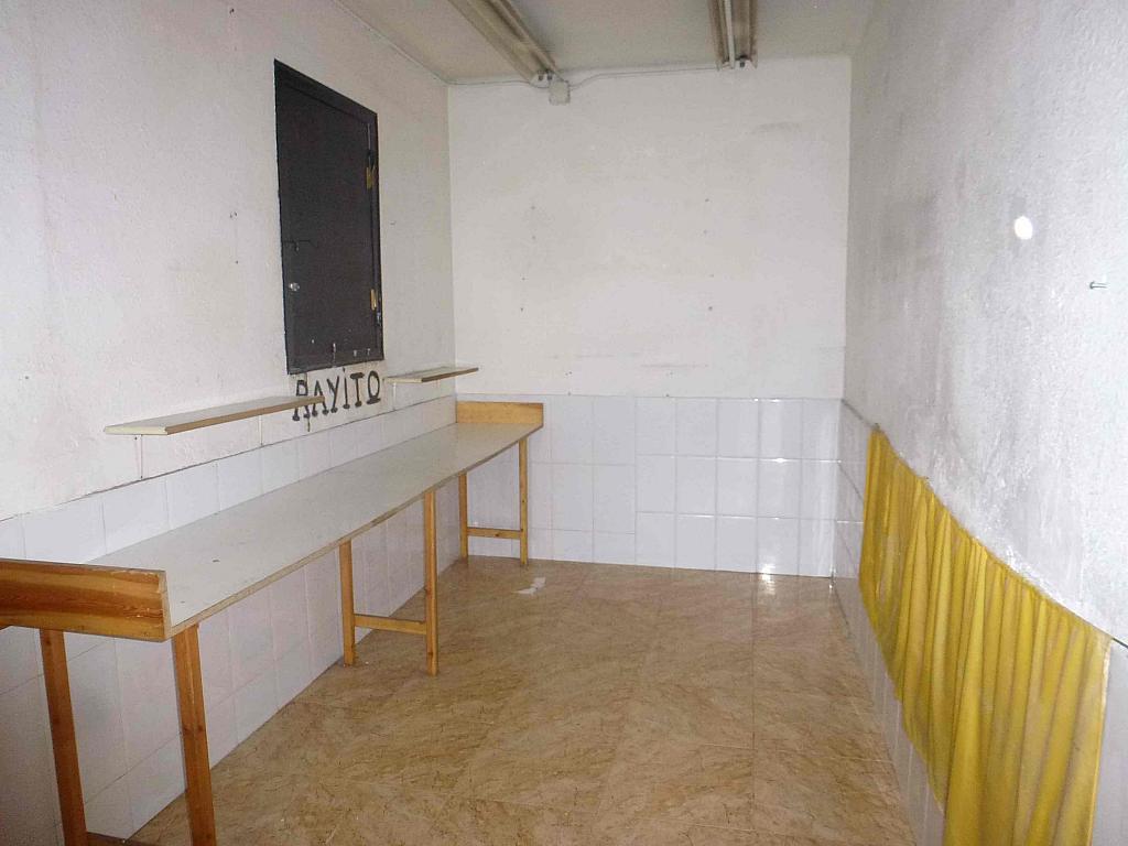 Local comercial en alquiler en rambla Carmel, El Carmel en Barcelona - 299267644