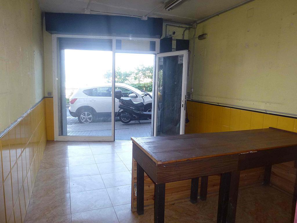Local comercial en alquiler en rambla Carmel, El Carmel en Barcelona - 299267709
