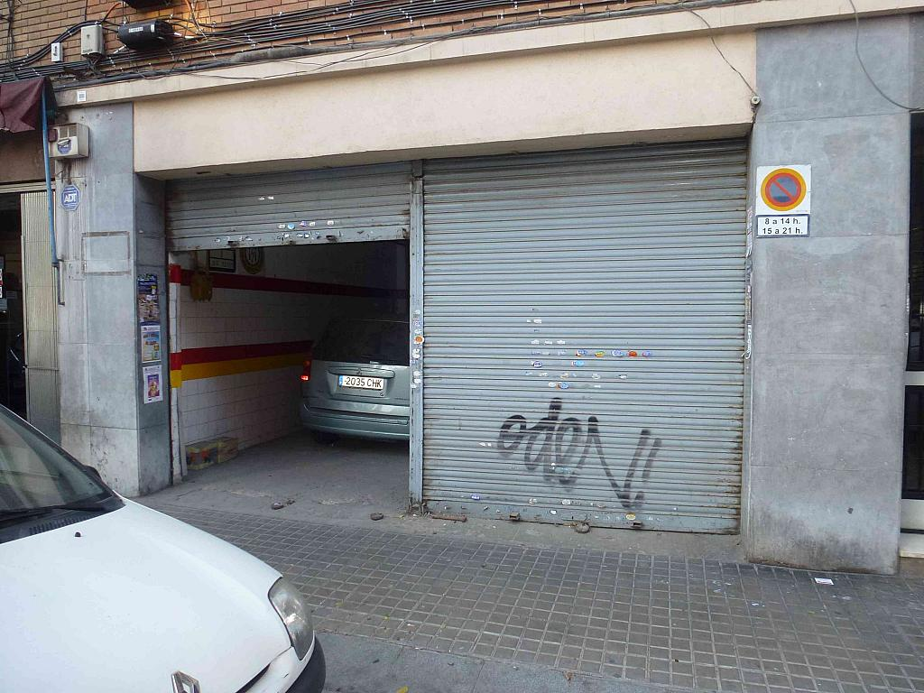 Local en alquiler en calle Argimon, El Carmel en Barcelona - 196814222