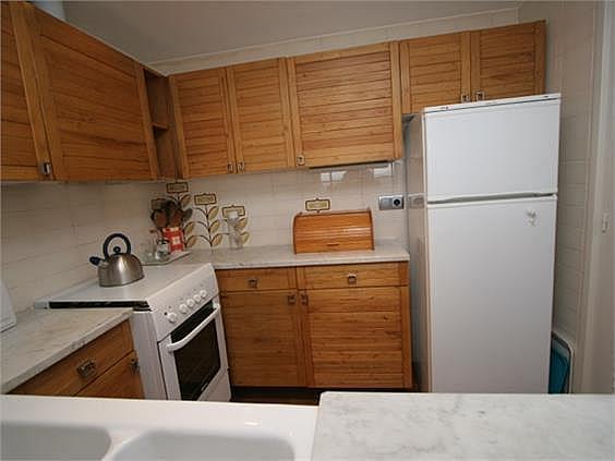 Apartamento en venta en Escala, L´ - 272646902