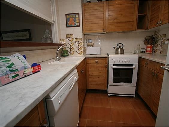 Apartamento en venta en Escala, L´ - 272646911