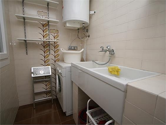 Lavadero - Apartamento en venta en Escala, L´ - 272646923