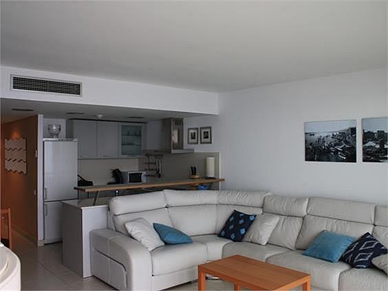 Apartamento en venta en Escala, L´ - 272647100