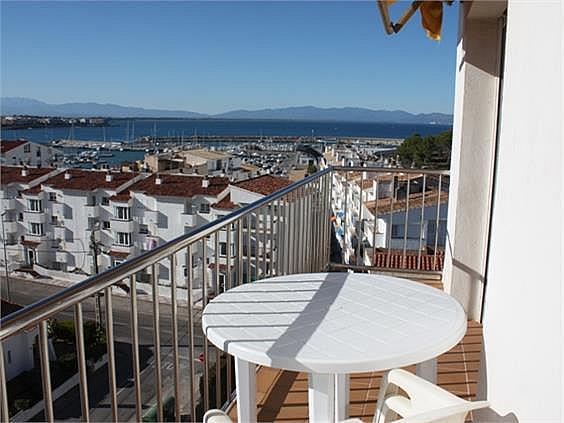 Apartamento en venta en Escala, L´ - 272647715