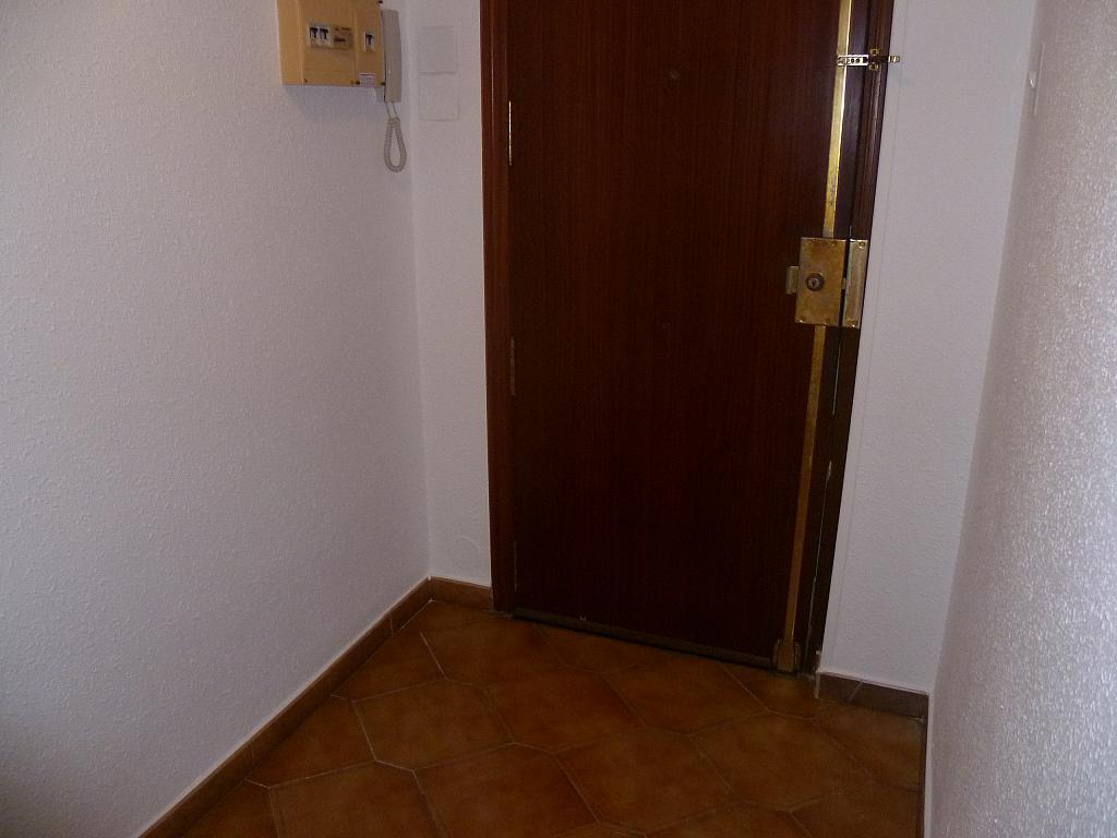 Piso en alquiler en calle Lleida, Eixample Tarragona en Tarragona - 312900335