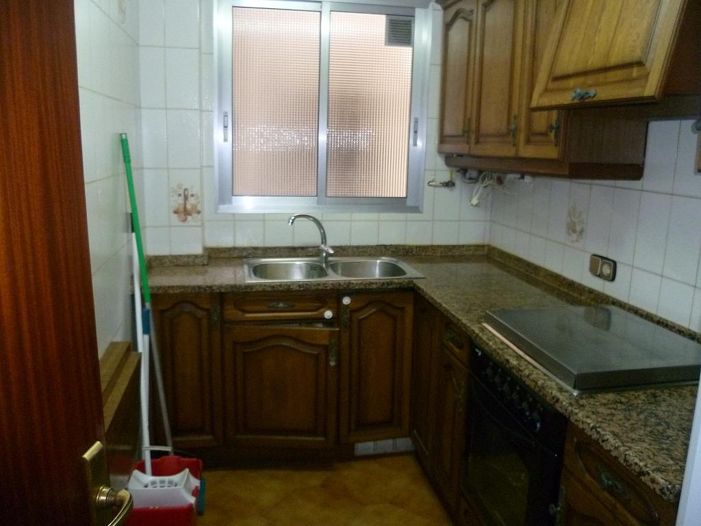 Piso en alquiler en calle Lleida, Eixample Tarragona en Tarragona - 312900342