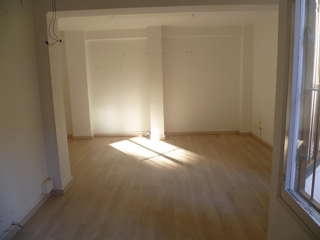 Oficina en alquiler en calle Ramón y Cajal, Eixample Tarragona en Tarragona - 160521963