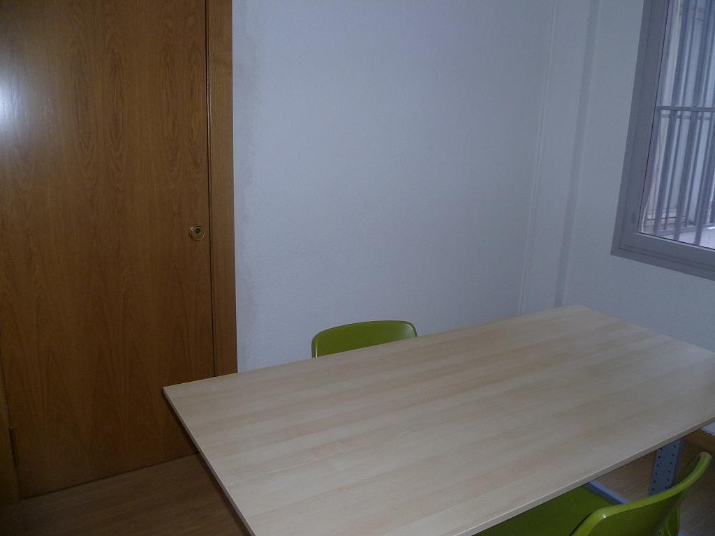 Oficina en alquiler en calle Ramón y Cajal, Eixample Tarragona en Tarragona - 160521977