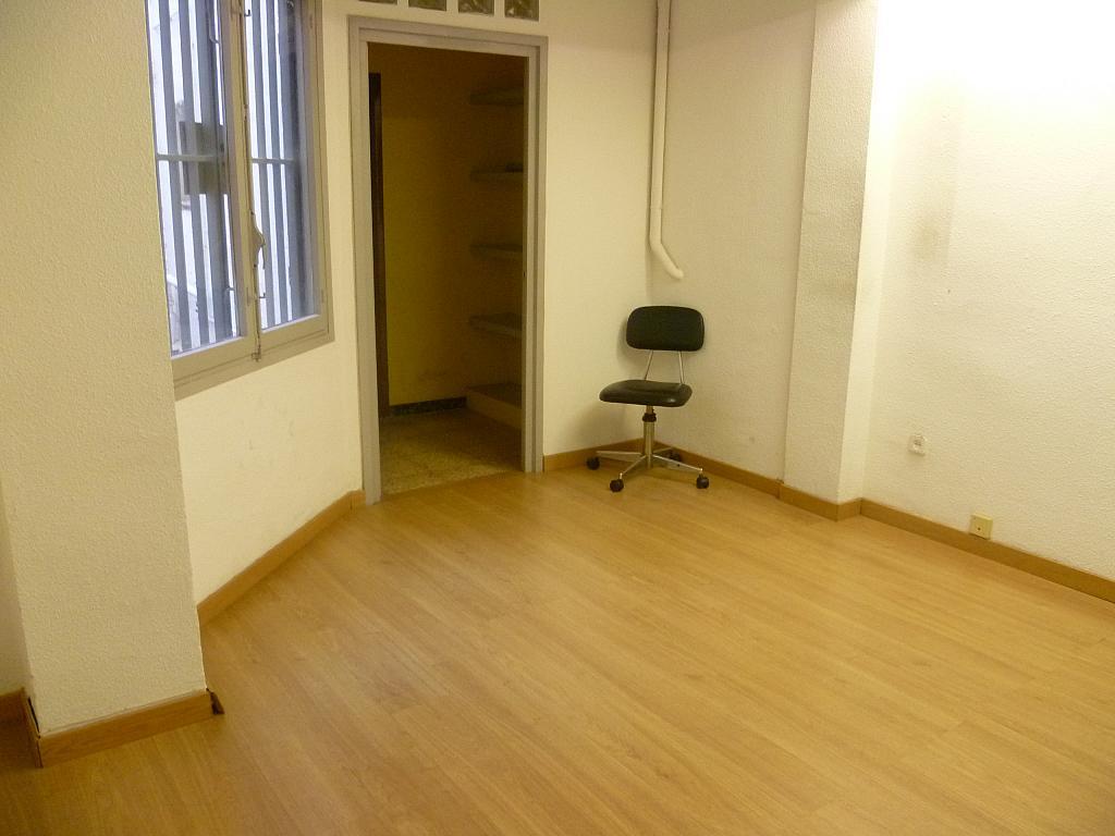 Oficina en alquiler en calle Ramón y Cajal, Eixample Tarragona en Tarragona - 160521994