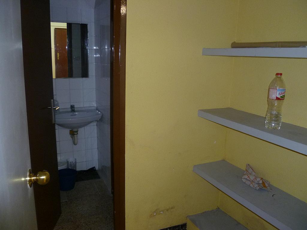 Oficina en alquiler en calle Ramón y Cajal, Eixample Tarragona en Tarragona - 160522052