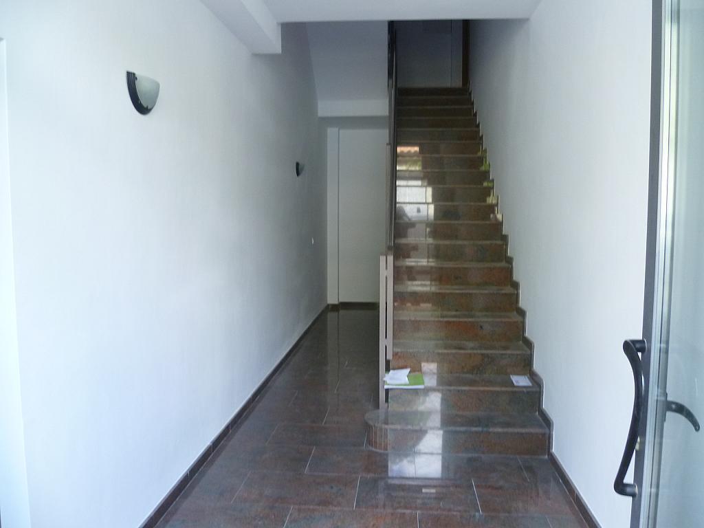 Vestíbulo - Piso en alquiler en calle Doctor Porta, Secuita, La - 204618504