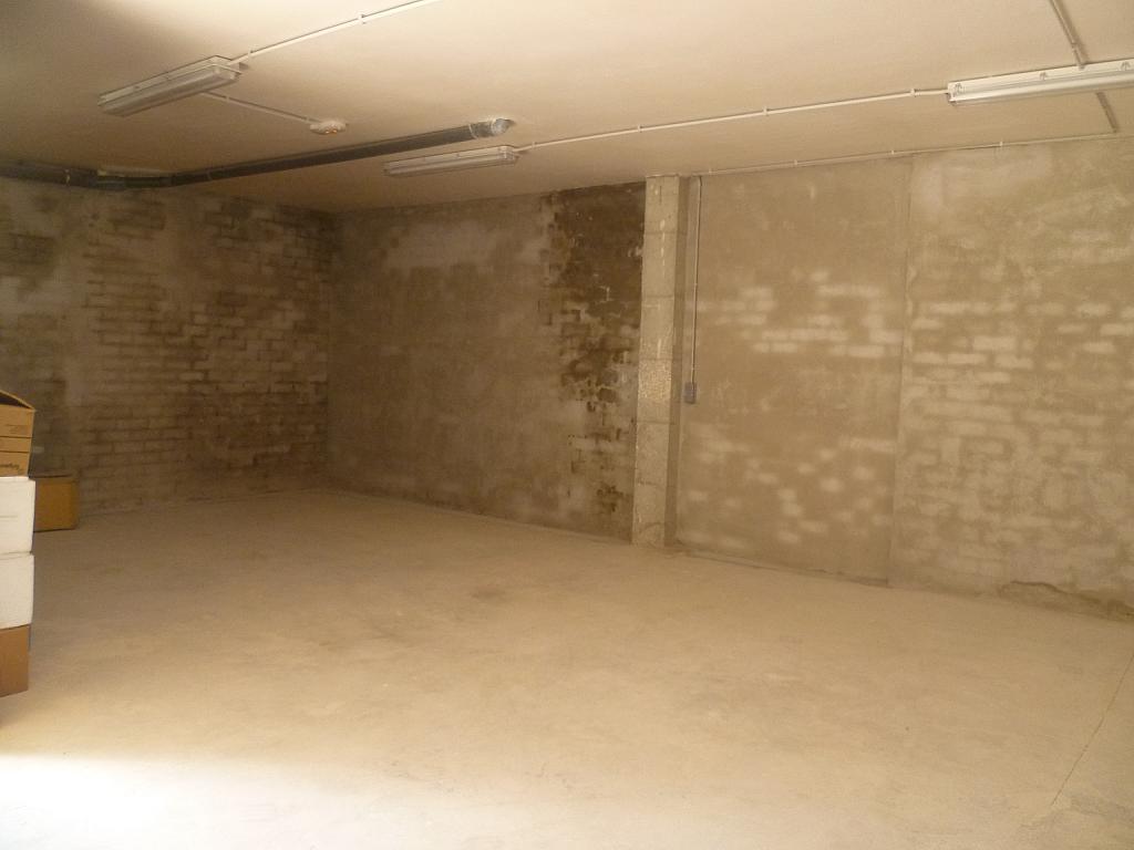 Garaje - Piso en alquiler en calle Doctor Porta, Secuita, La - 204618531