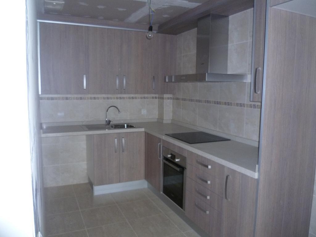 Cocina - Piso en alquiler en calle Doctor Porta, Secuita, La - 204618564