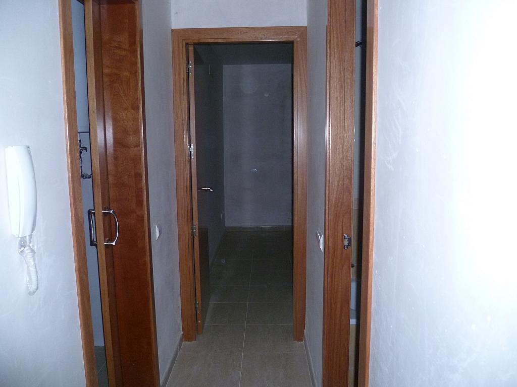 Pasillo - Piso en alquiler en calle Doctor Porta, Secuita, La - 204618573