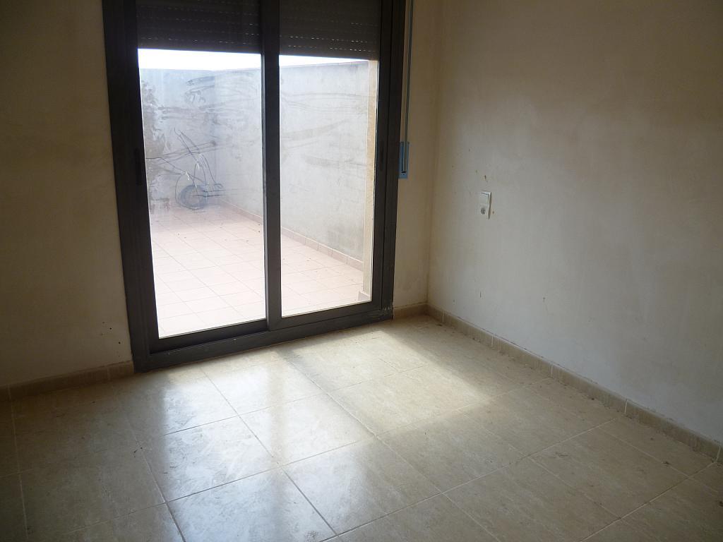 Dormitorio - Piso en alquiler en calle Doctor Porta, Secuita, La - 204618662