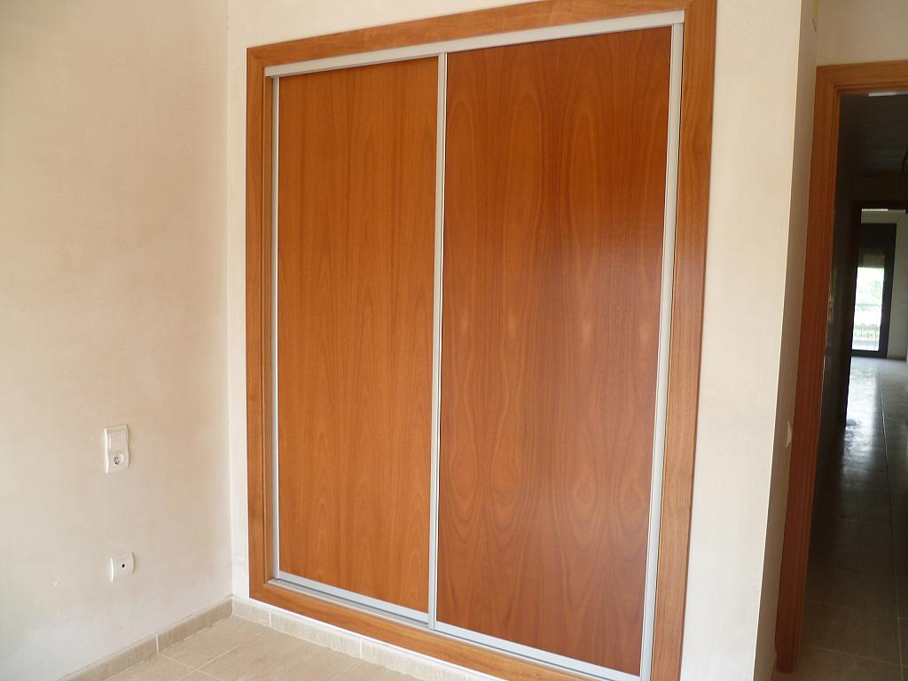 Dormitorio - Piso en alquiler en calle Doctor Porta, Secuita, La - 204618715