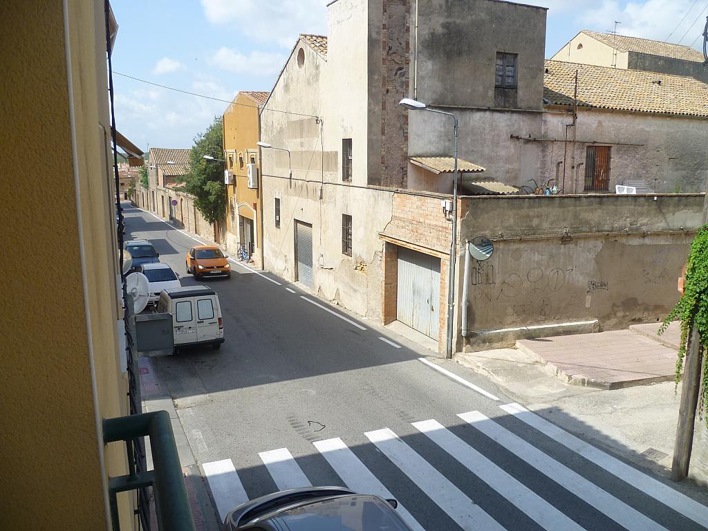 Vistas - Piso en alquiler en calle Doctor Porta, Secuita, La - 204618792