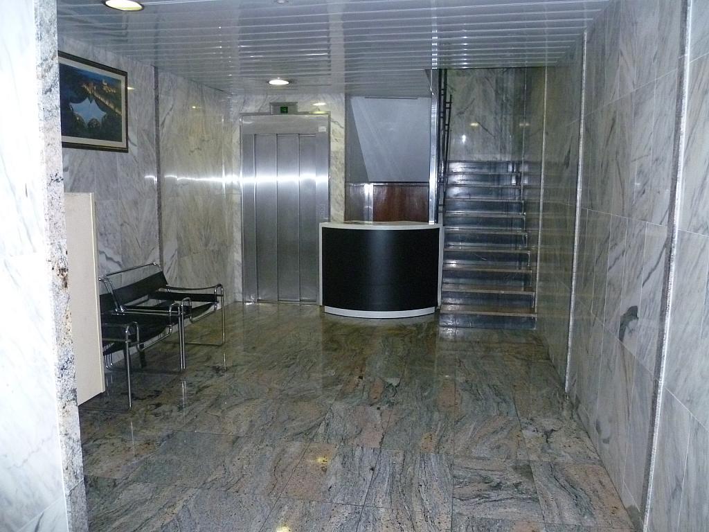 Oficina en alquiler en rambla Nova, Eixample Tarragona en Tarragona - 218251416