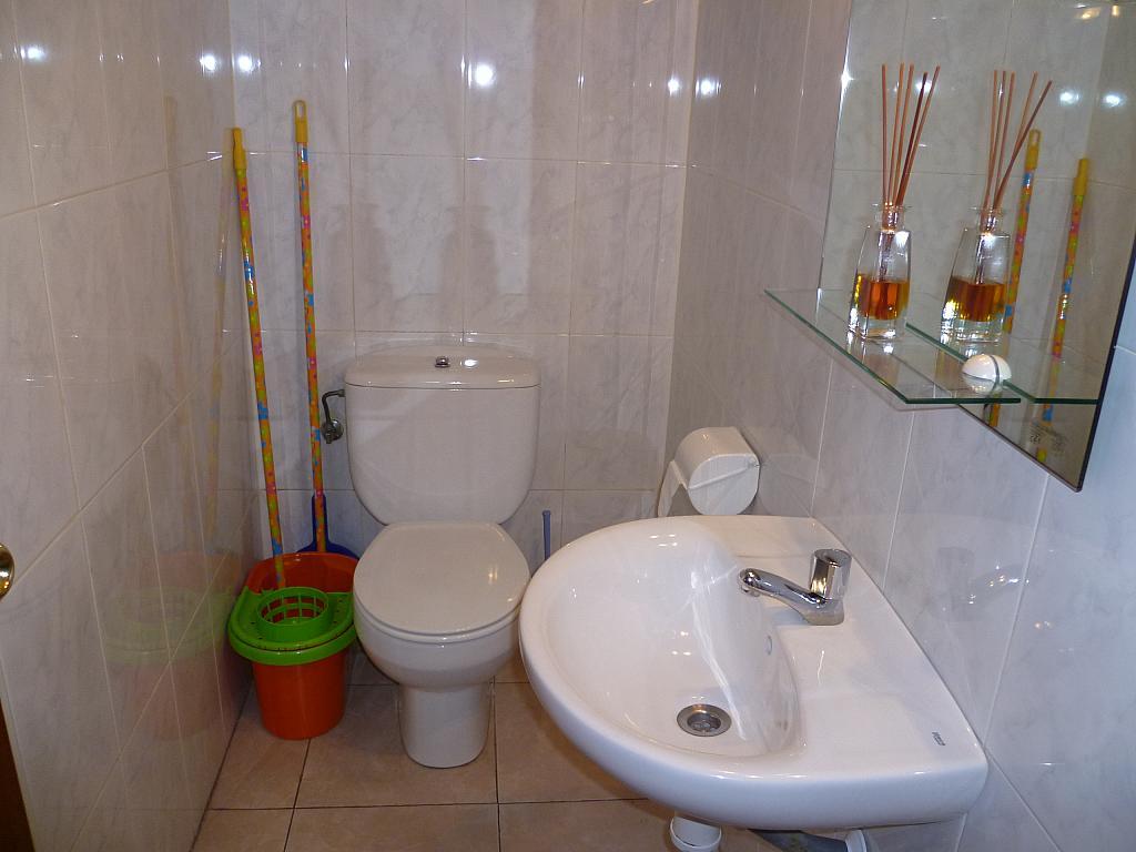 Oficina en alquiler en rambla Nova, Eixample Tarragona en Tarragona - 218251445