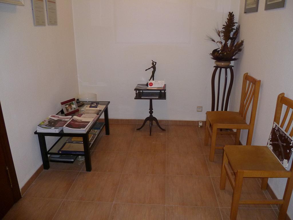 Oficina en alquiler en rambla Nova, Eixample Tarragona en Tarragona - 218251458