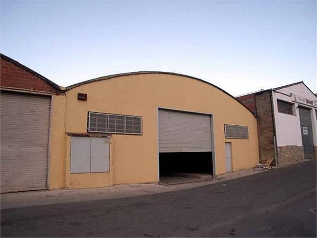 Nave industrial en alquiler en Girona - 275535810