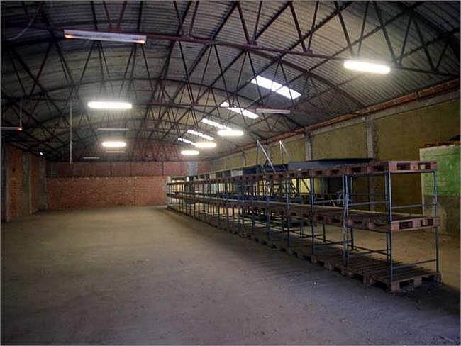 Nave industrial en alquiler en Girona - 275535813