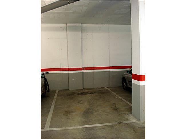 Parking en alquiler en Girona - 275537871