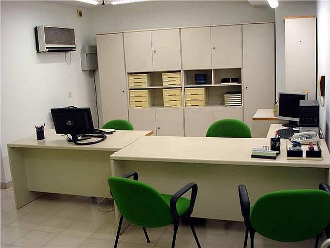 Oficina en alquiler en Eixample en Girona - 275538303
