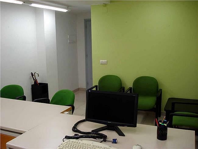 Oficina en alquiler en Eixample en Girona - 275538309