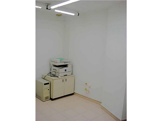 Oficina en alquiler en Eixample en Girona - 275538324