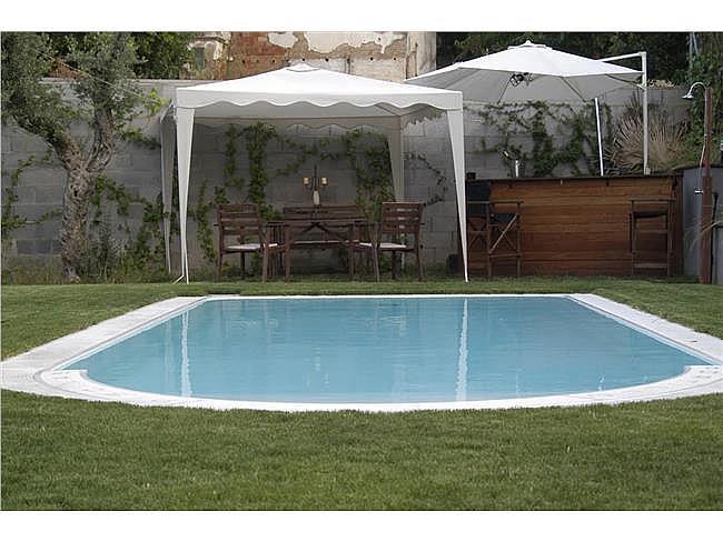 Casa en alquiler en Valldoreix en Sant Cugat del Vallès - 307728510