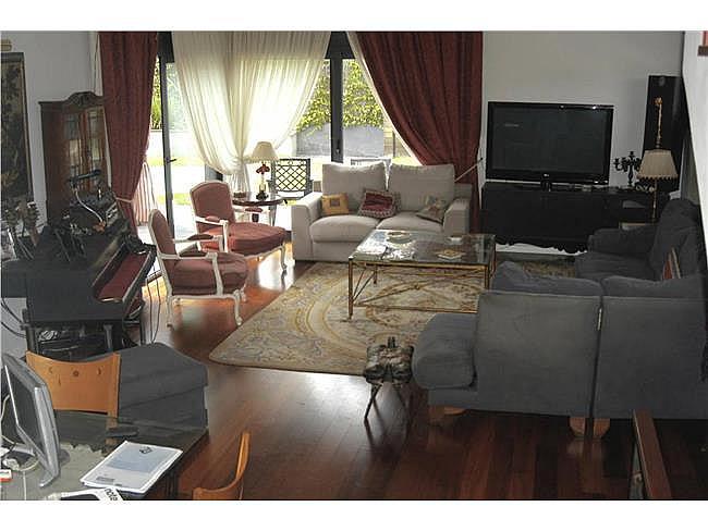 Casa en alquiler en Valldoreix en Sant Cugat del Vallès - 307728513