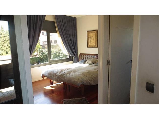 Casa en alquiler en Valldoreix en Sant Cugat del Vallès - 307728519