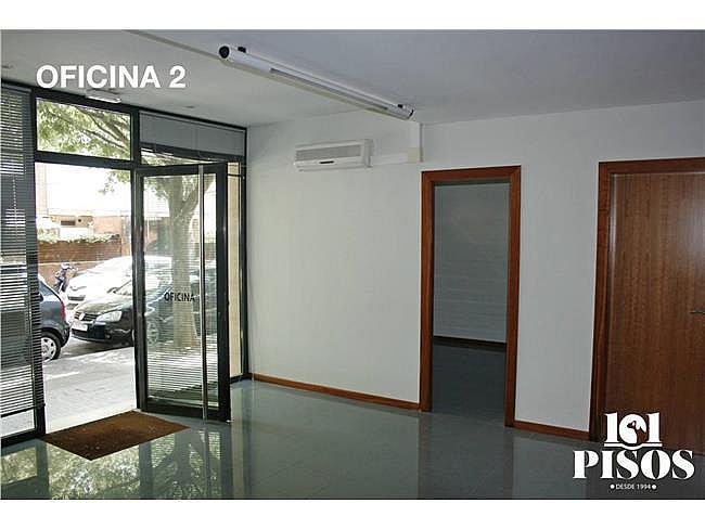 Local comercial en alquiler en Sant Cugat del Vallès - 304720095